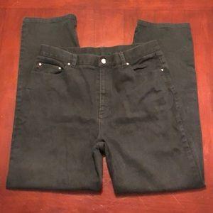 Ralph Lauren jeans, size 14